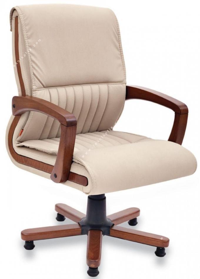 Karia кресло для посетителей 2205