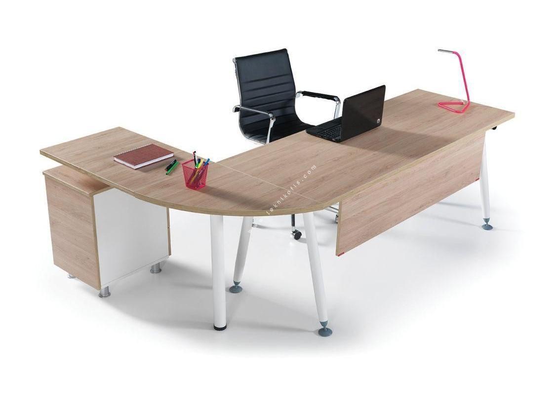 akren ofis masa takımı