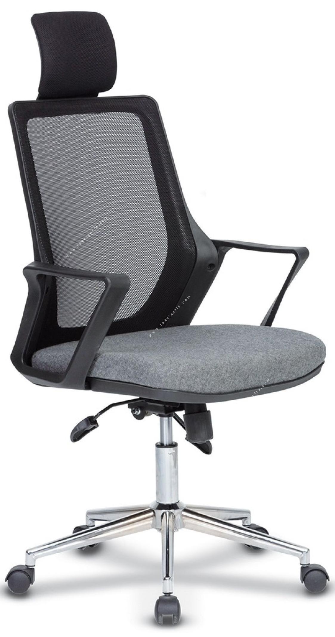 almania fileli yönetici koltuğu