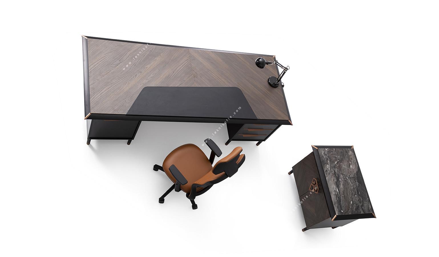 arteca yönetici masası