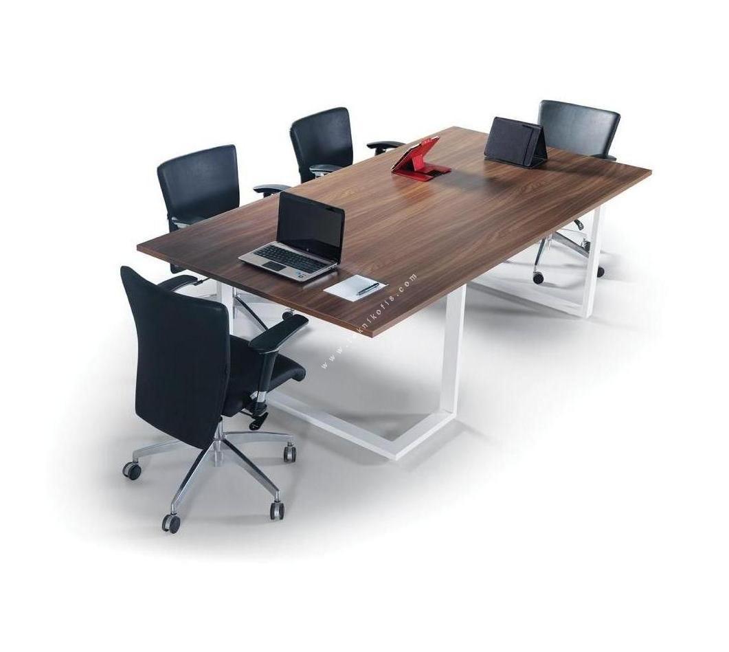 Atlantis Toplantı Masası 200cm