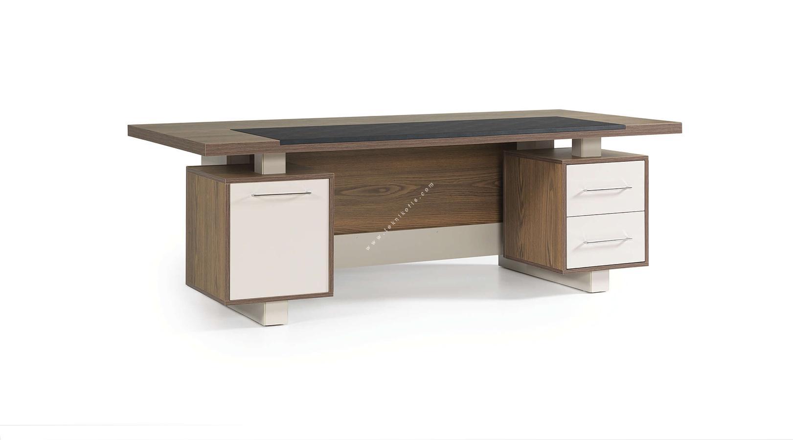 brayn yönetici masası 200cm