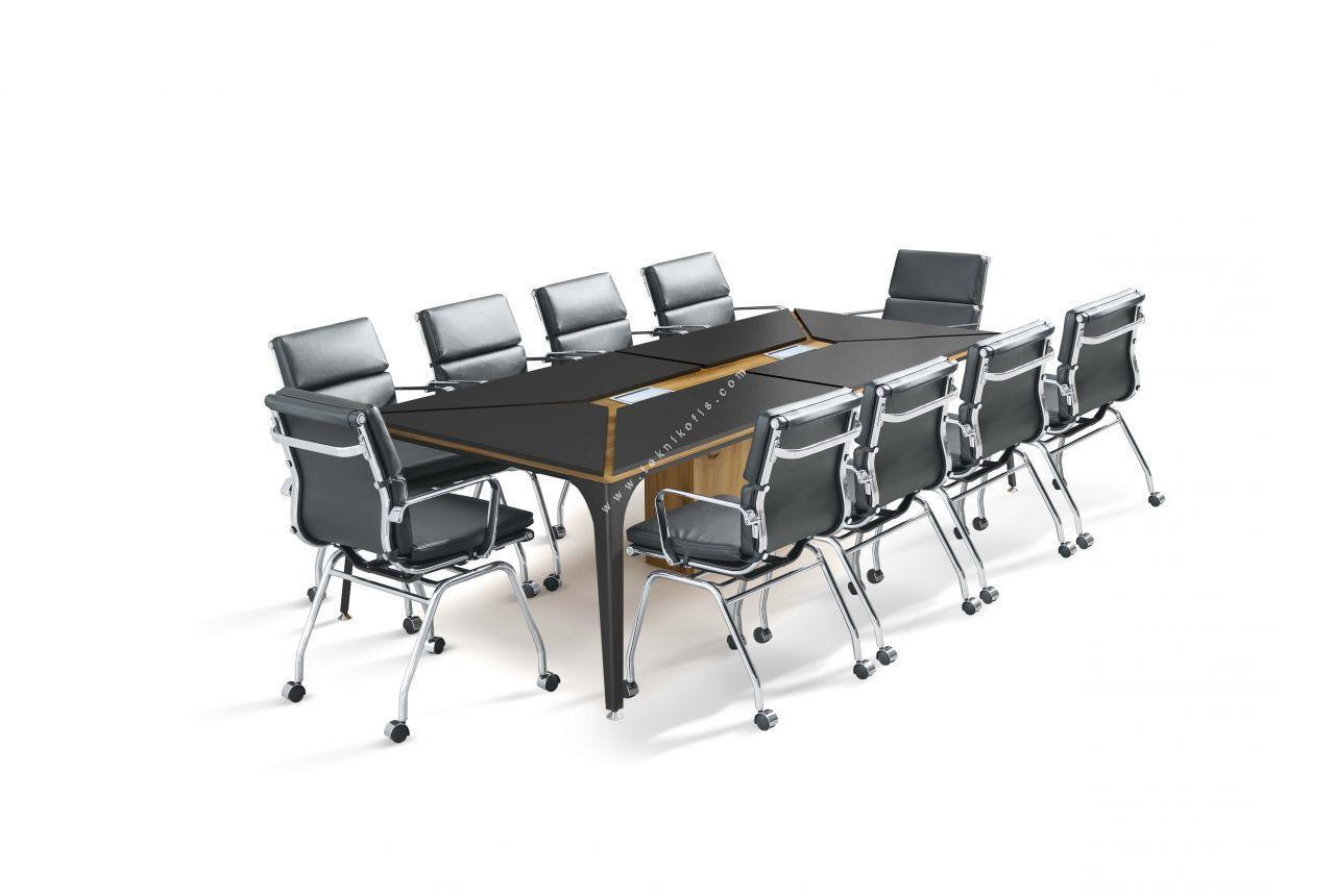 caliber plus toplantı masası