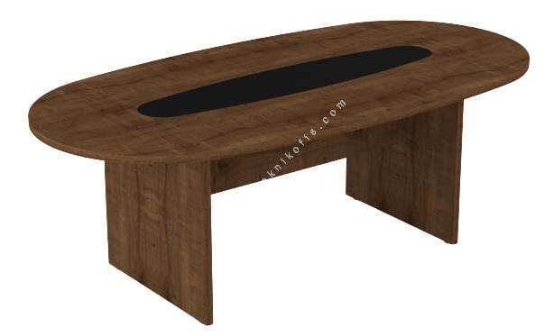 carle toplantı masası 220cm