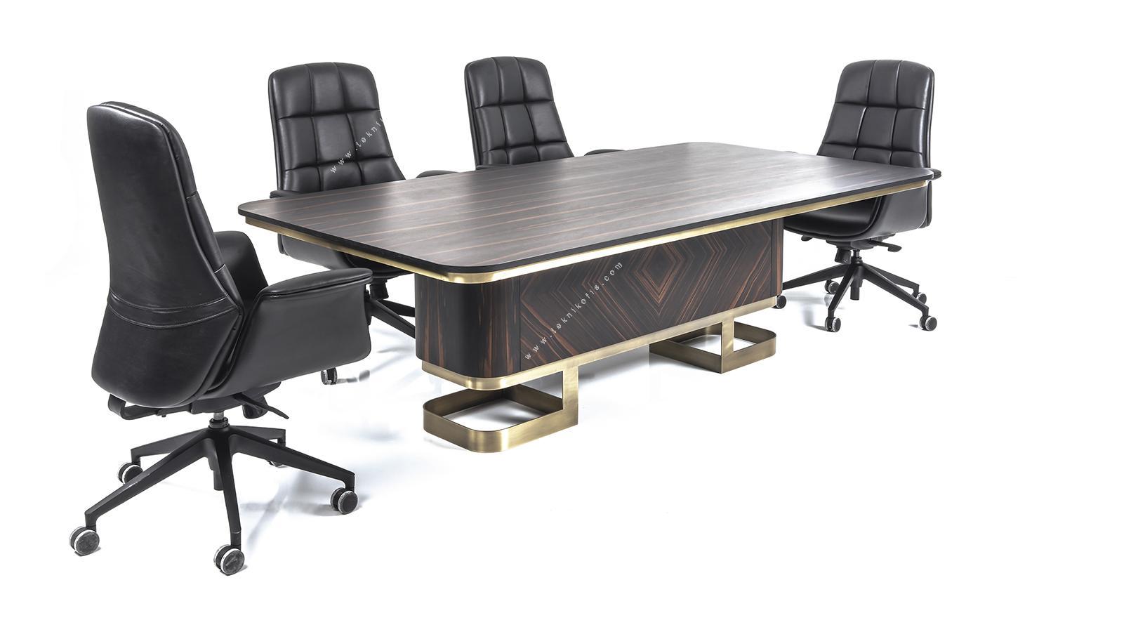 desire toplantı masası 240cm