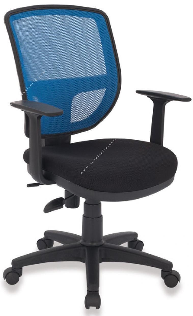 era plastik şef koltuğu