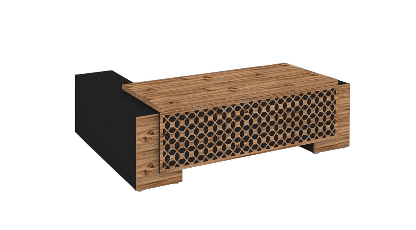 erza makam masası