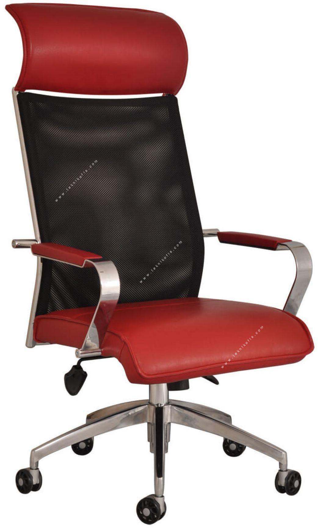 eva fileli yonetici koltugu 4002