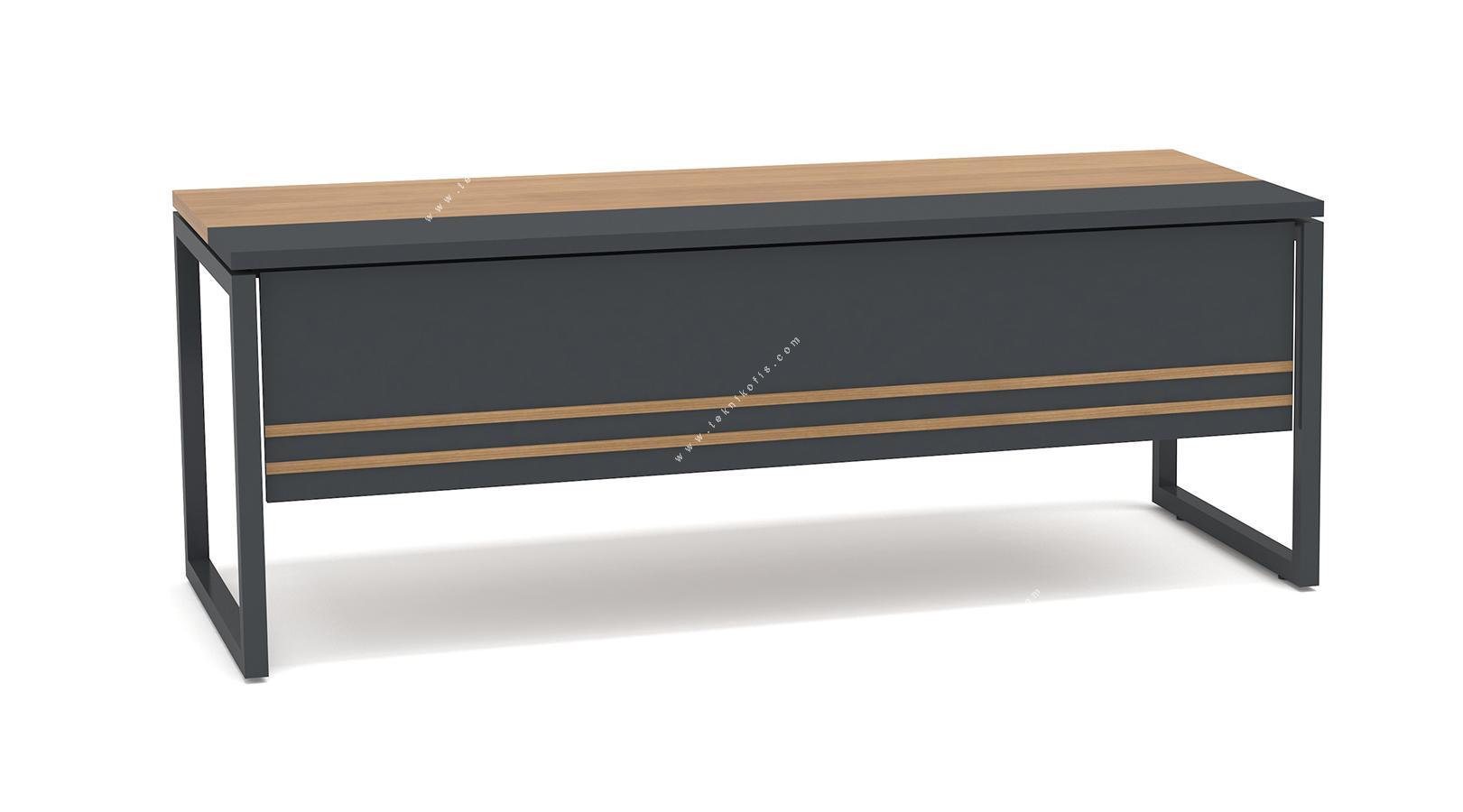 extensive yönetici masası 200cm