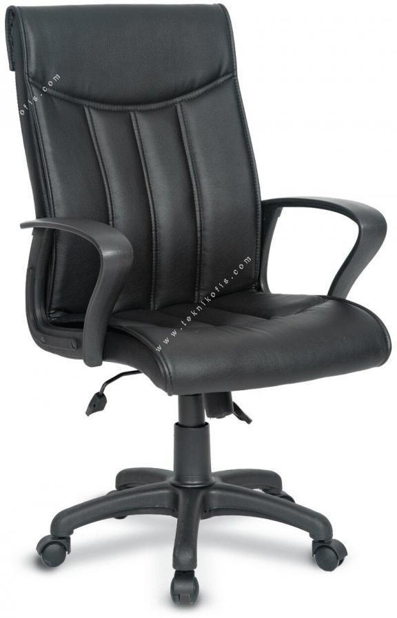 govart plastik müdür koltuğu