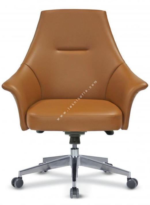 graner alüminyum ayak senkron mekanizma toplantı koltuğu