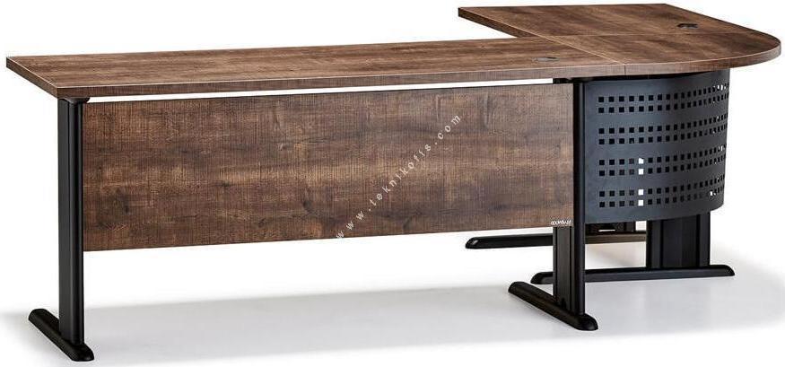 güro personel masası 120cm