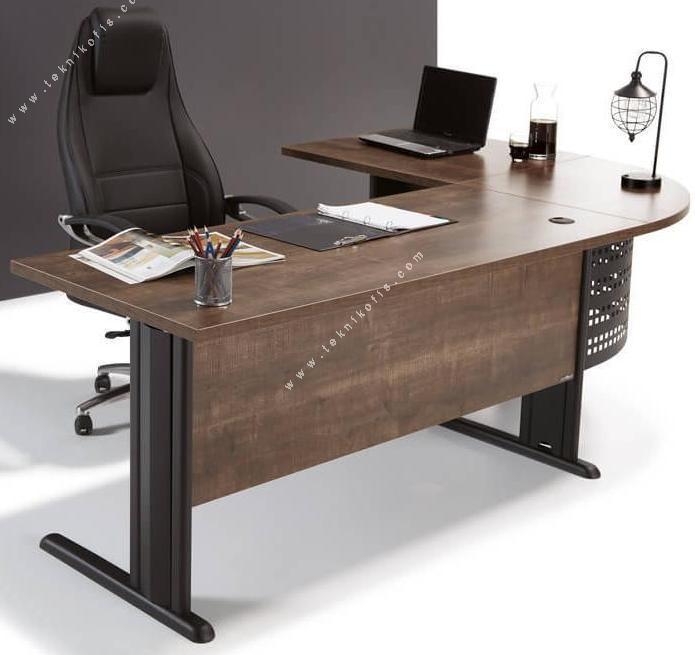 güro personel masası 140cm