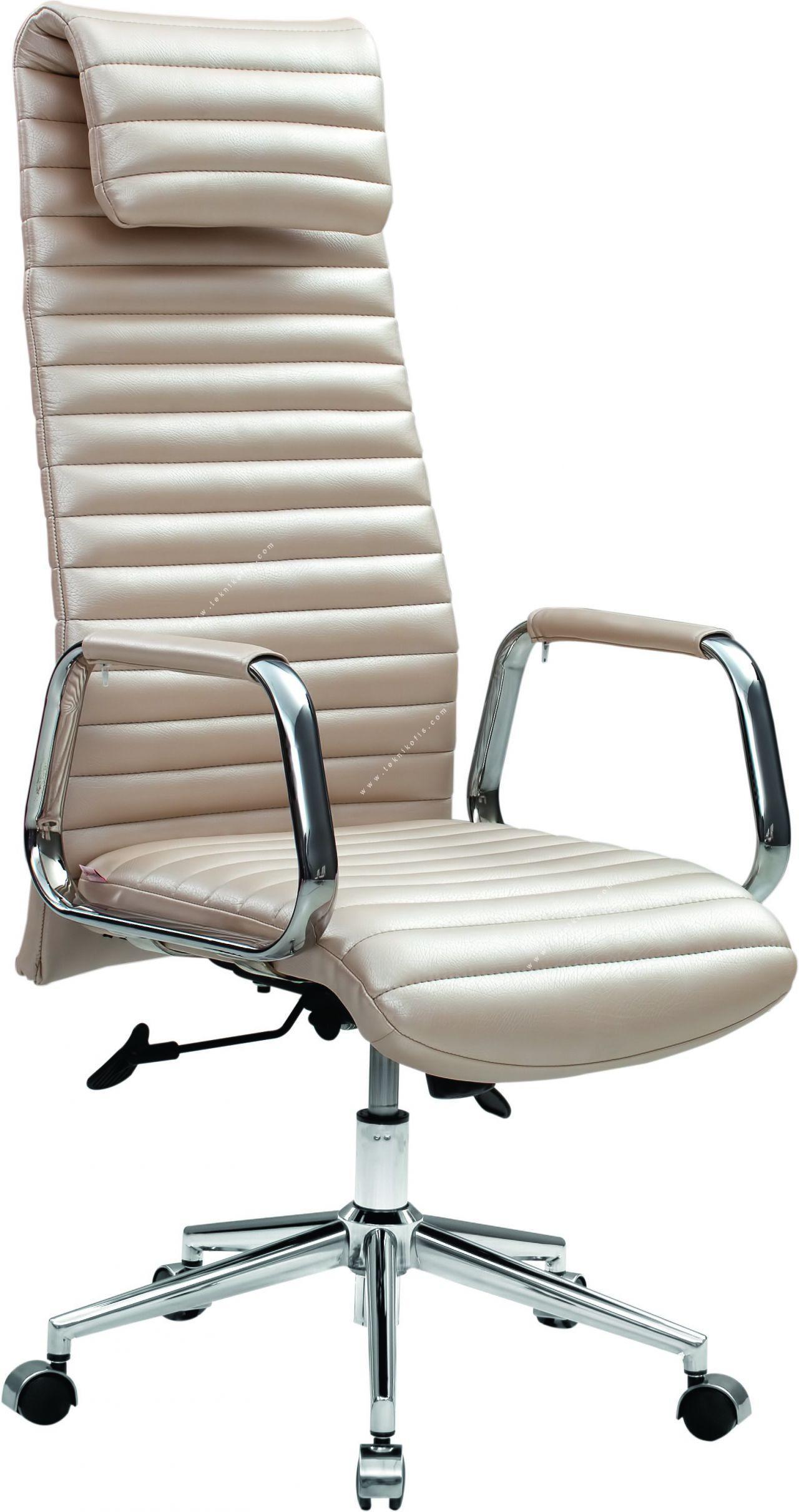 guvalin ergonomik yönetici koltuğu