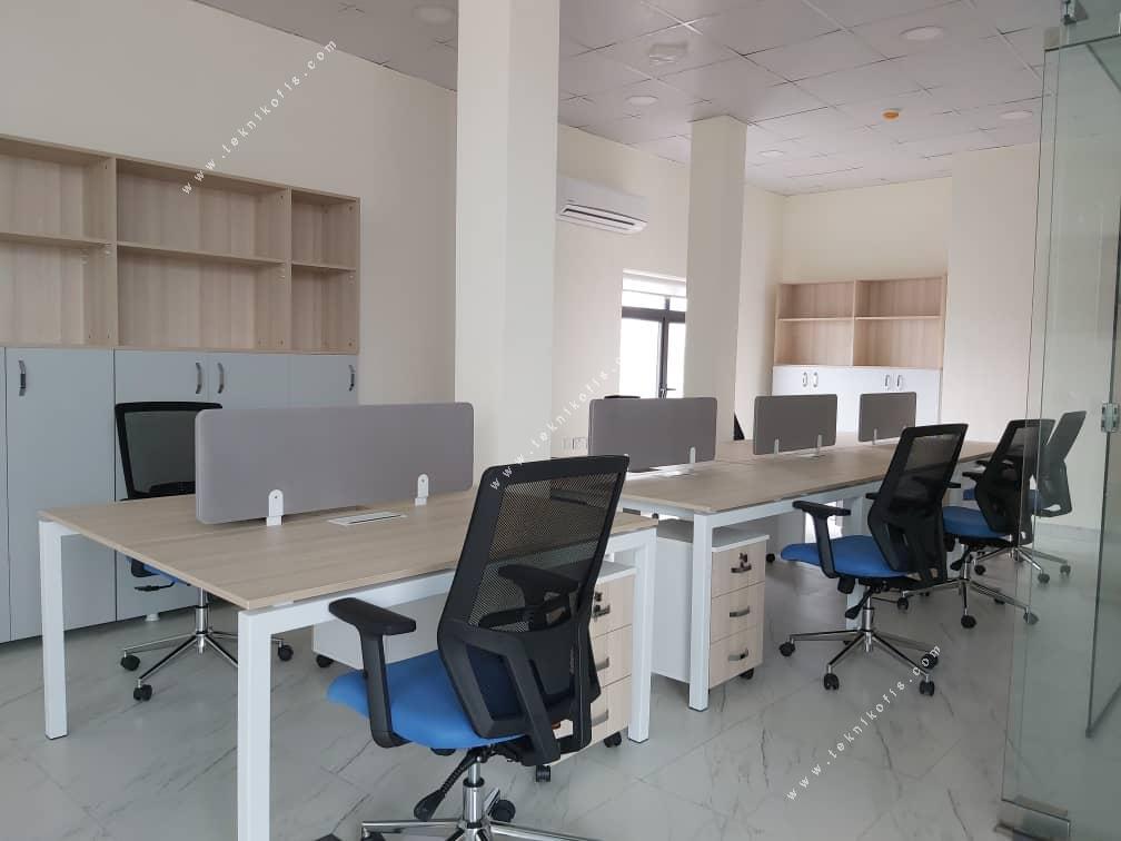 Hargesia Ofis Projesi