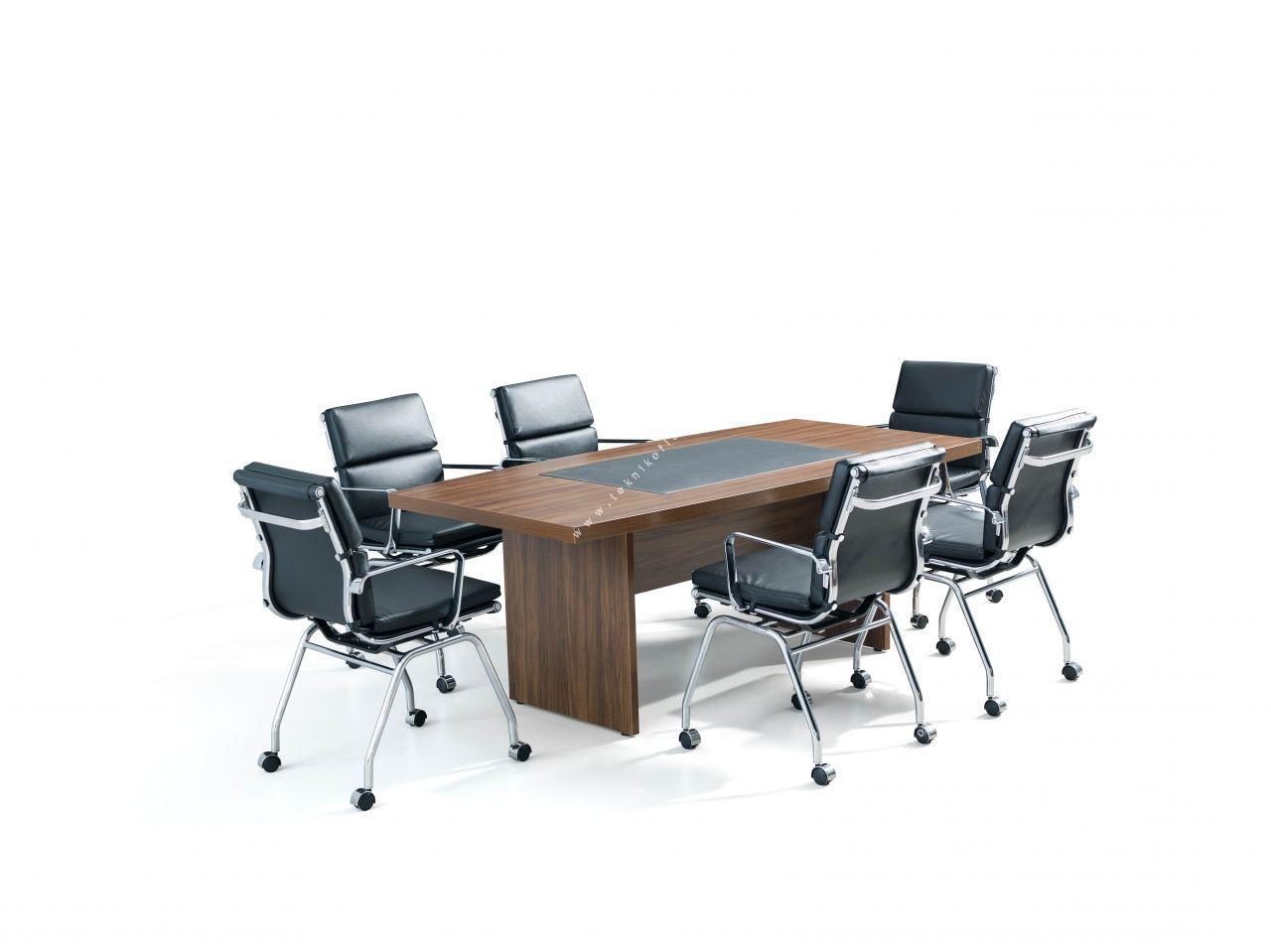 laporta toplantı masası 210cm