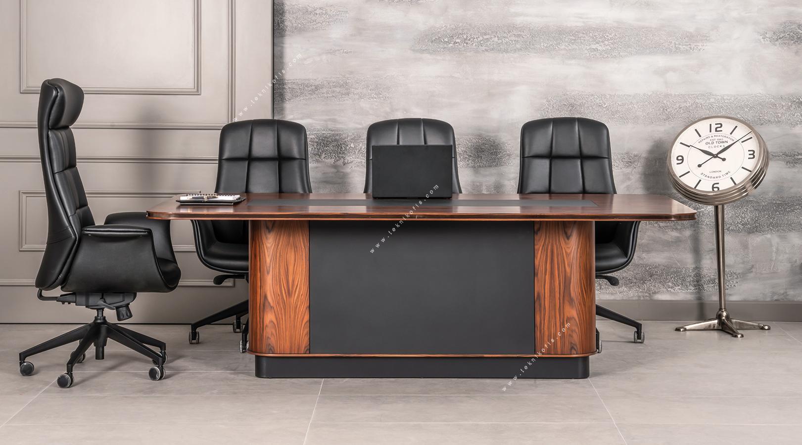 linex toplantı masası 240cm