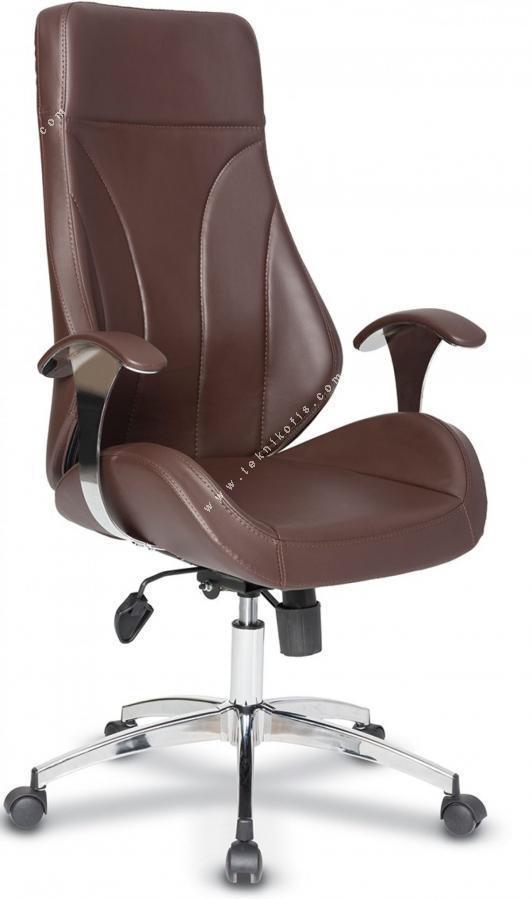 lost ergonomik müdür koltuğu