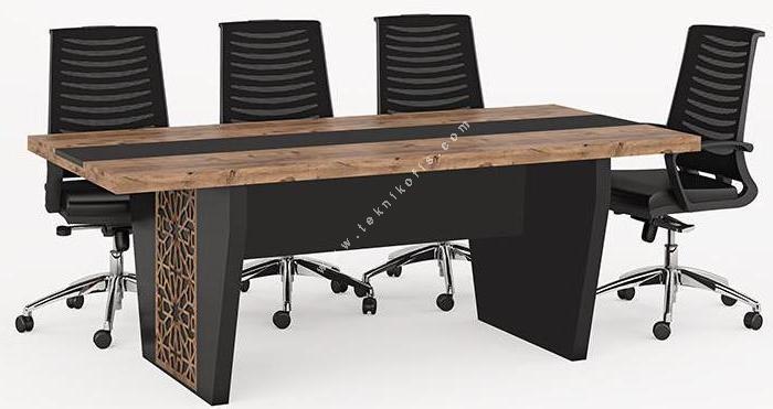 madras toplantı masası