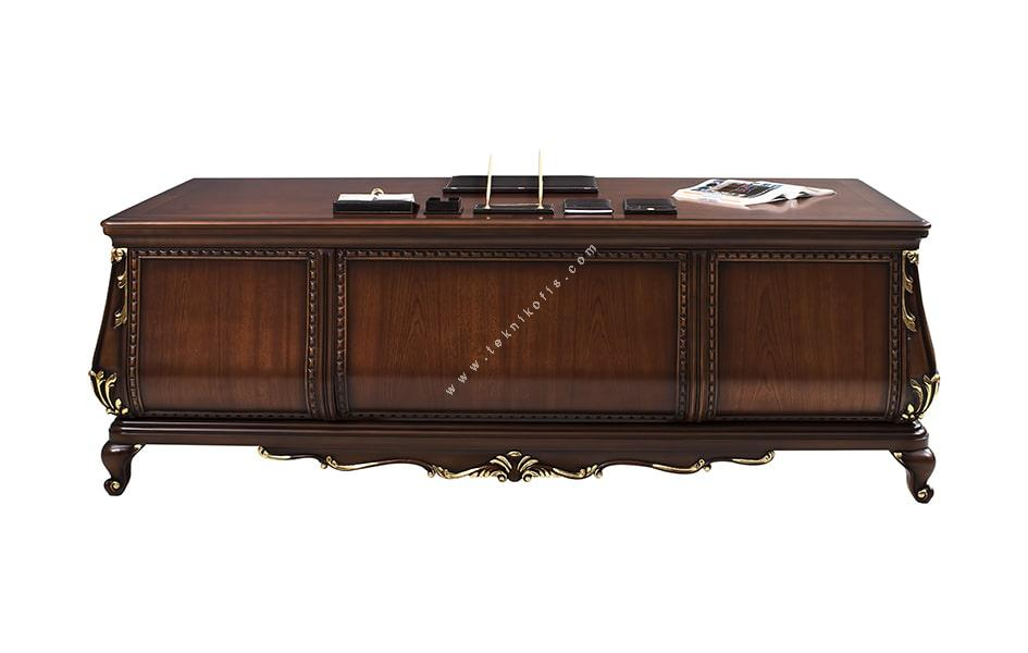 Maestro Klasik Makam Masası
