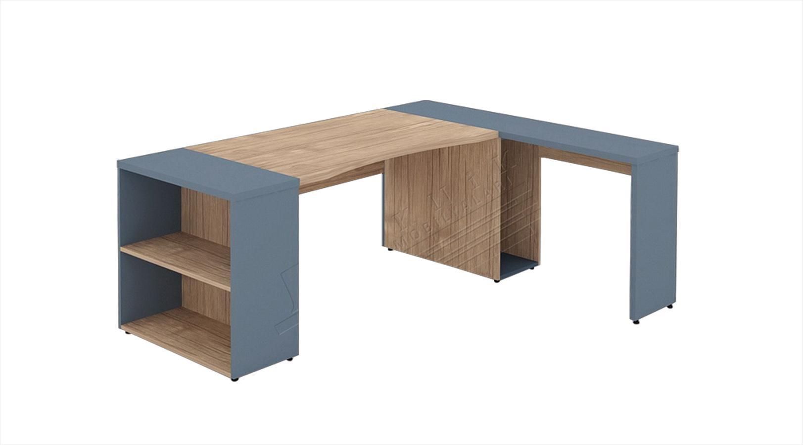 mahi yönetici masası 180cm