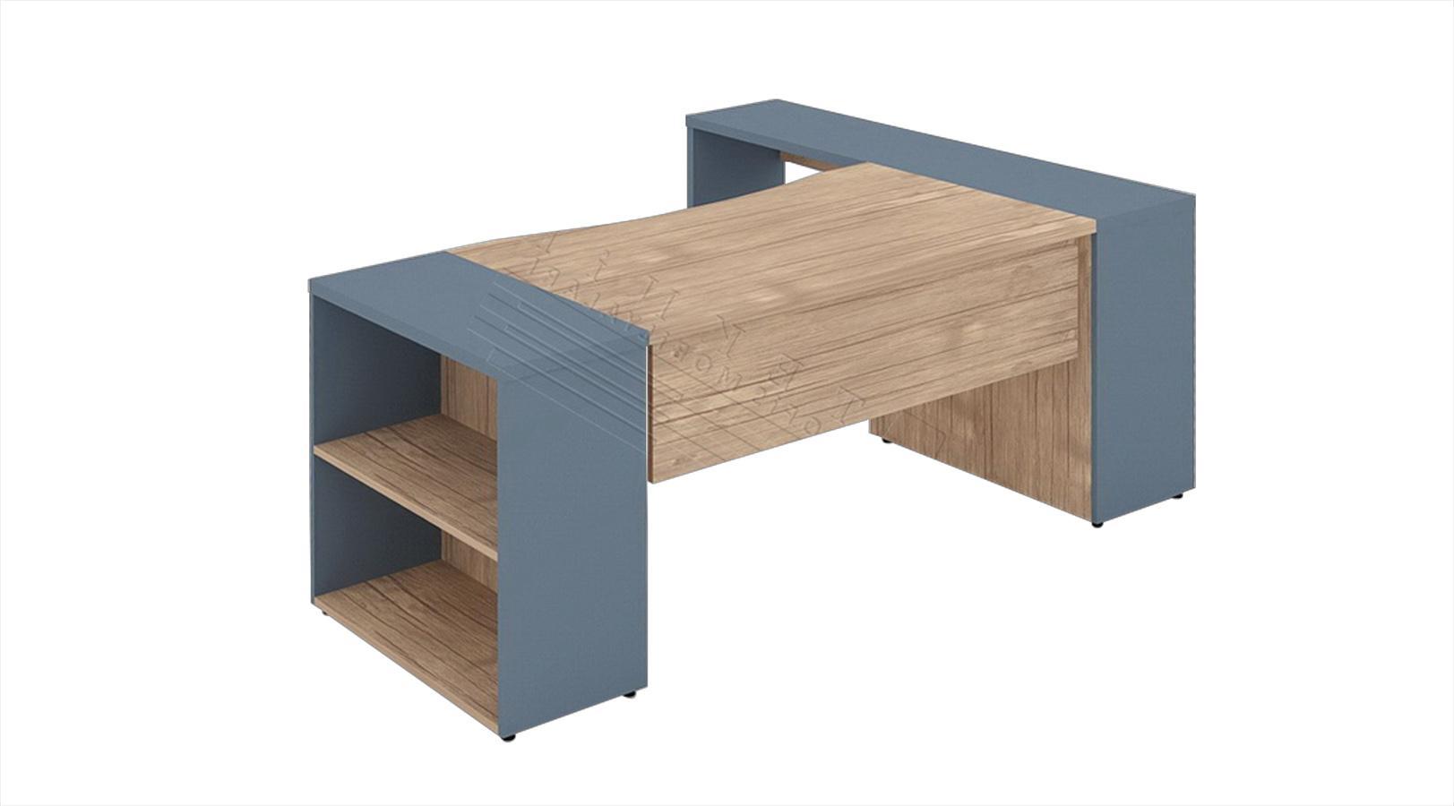 mahi yönetici masası 200cm