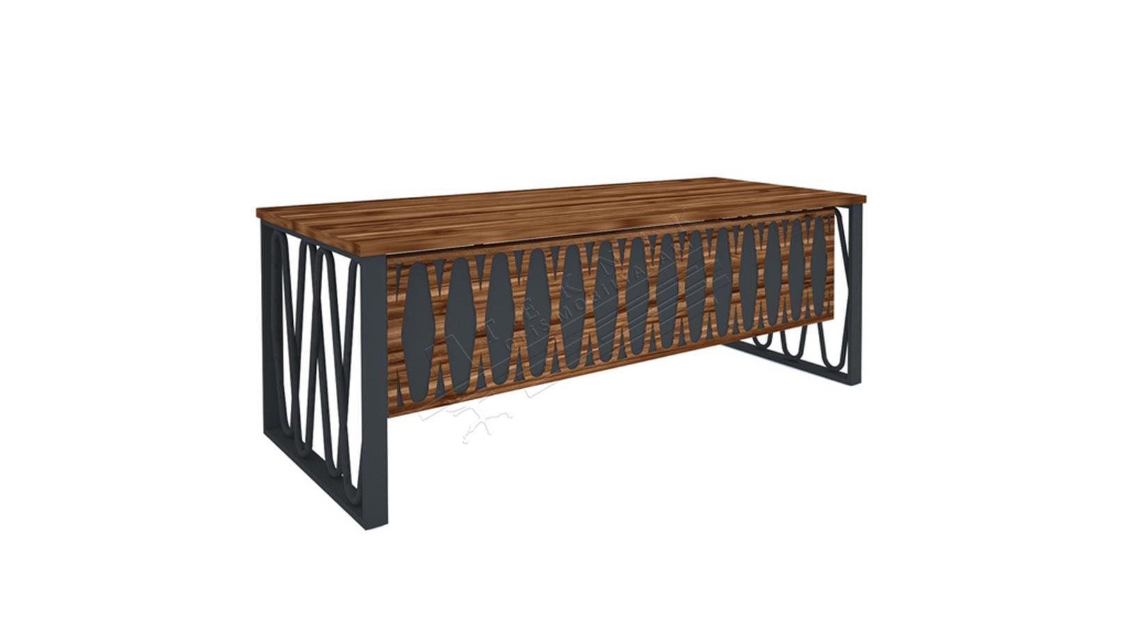meran yönetici masası 200cm