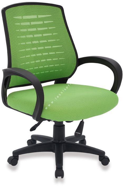 mild plastik çalışma koltuğu