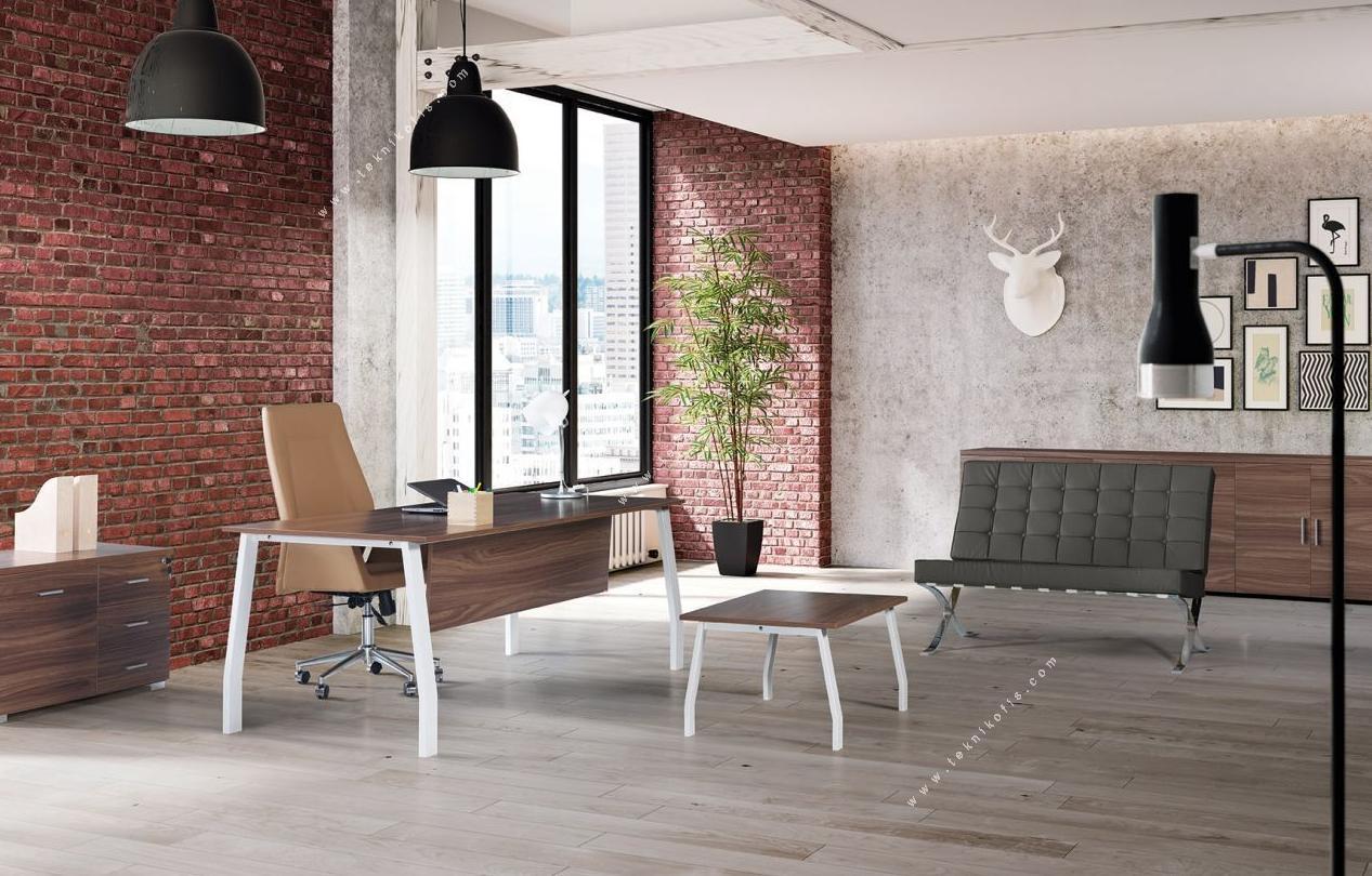 modular ofis yönetici takımı