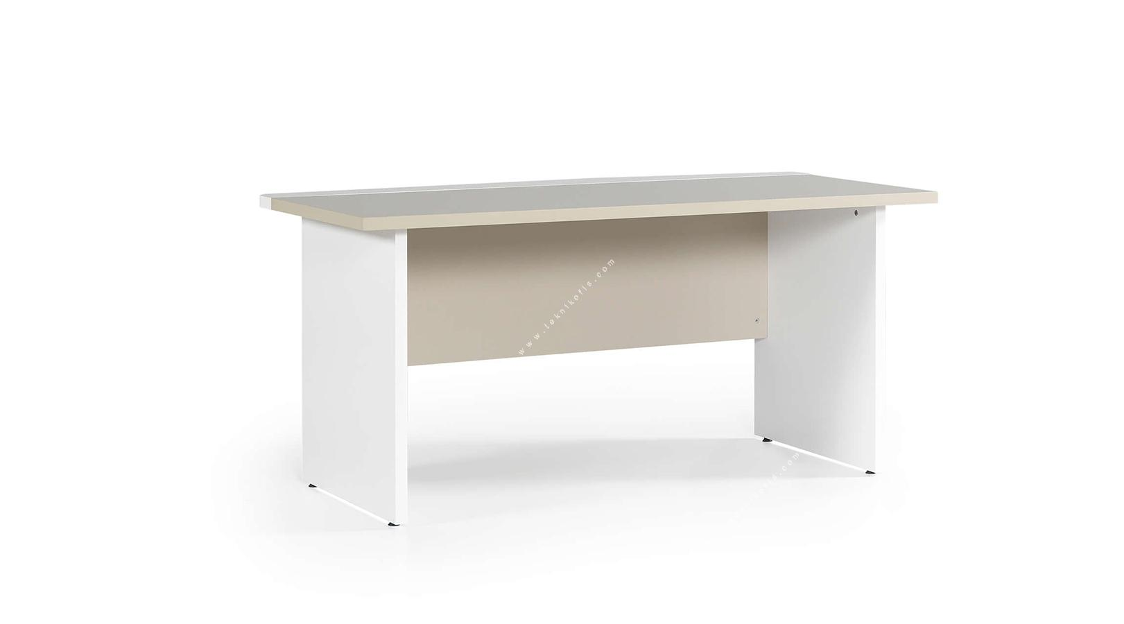 monark personel masası 160cm