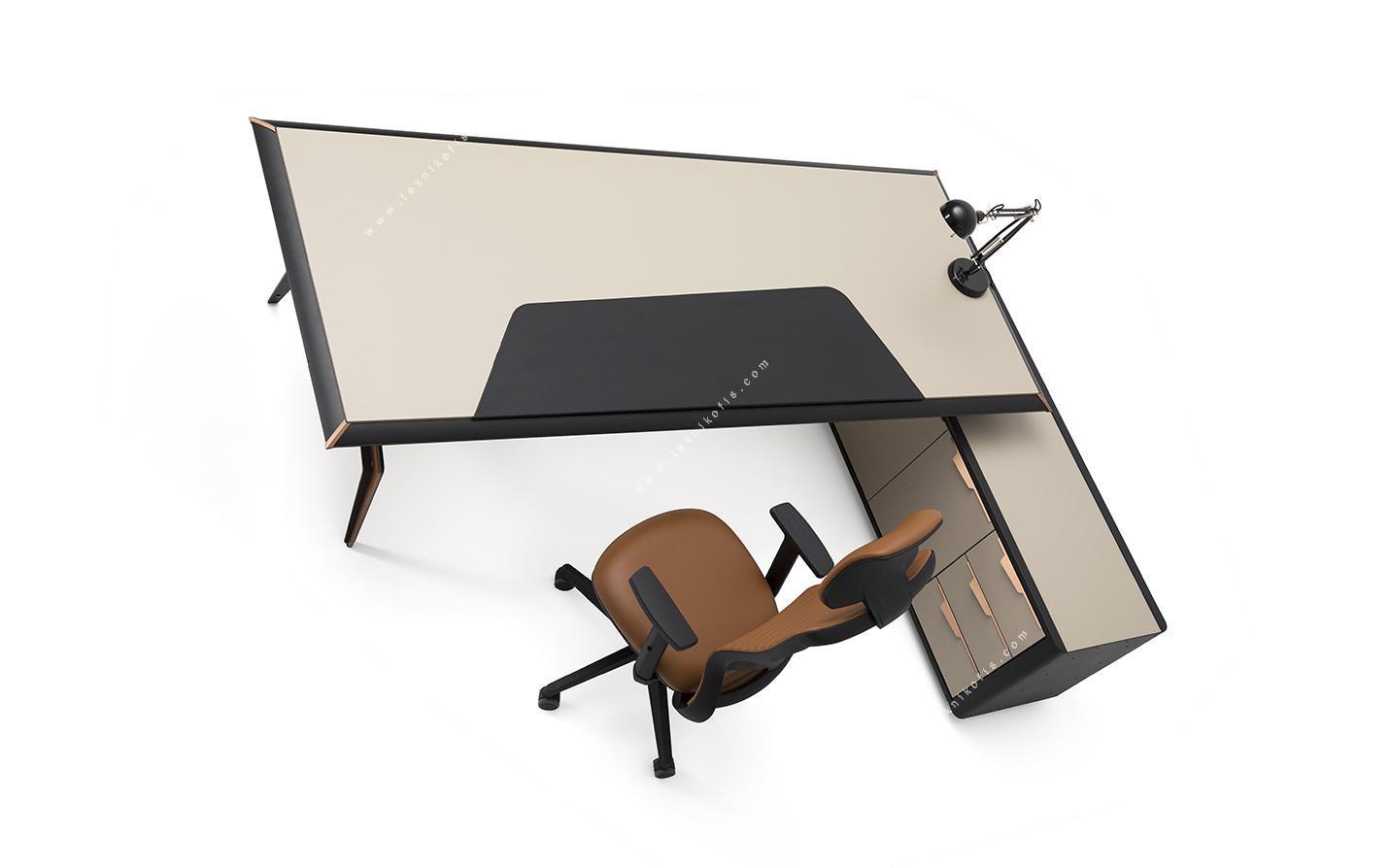 nicole yönetici masası