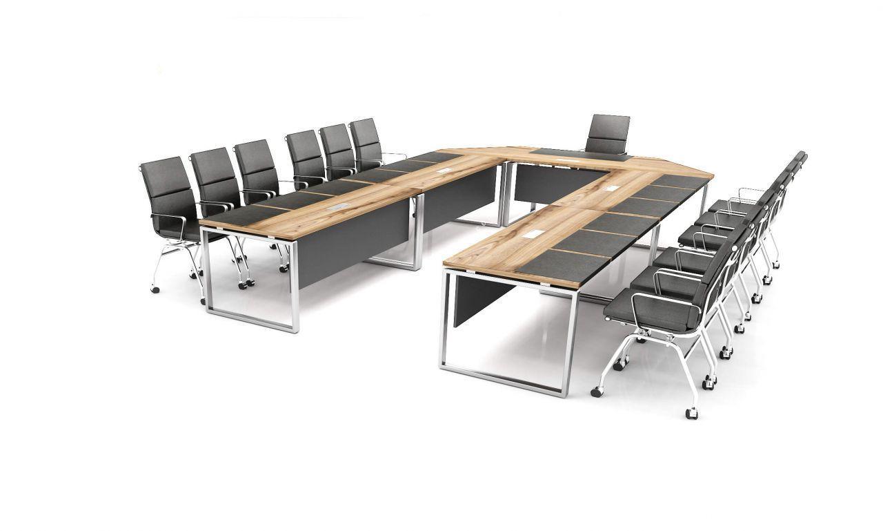 osaka u toplantı masası 500cm