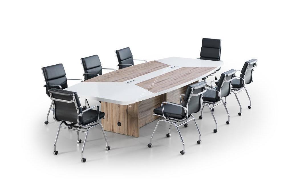pianca melamin toplantı masası