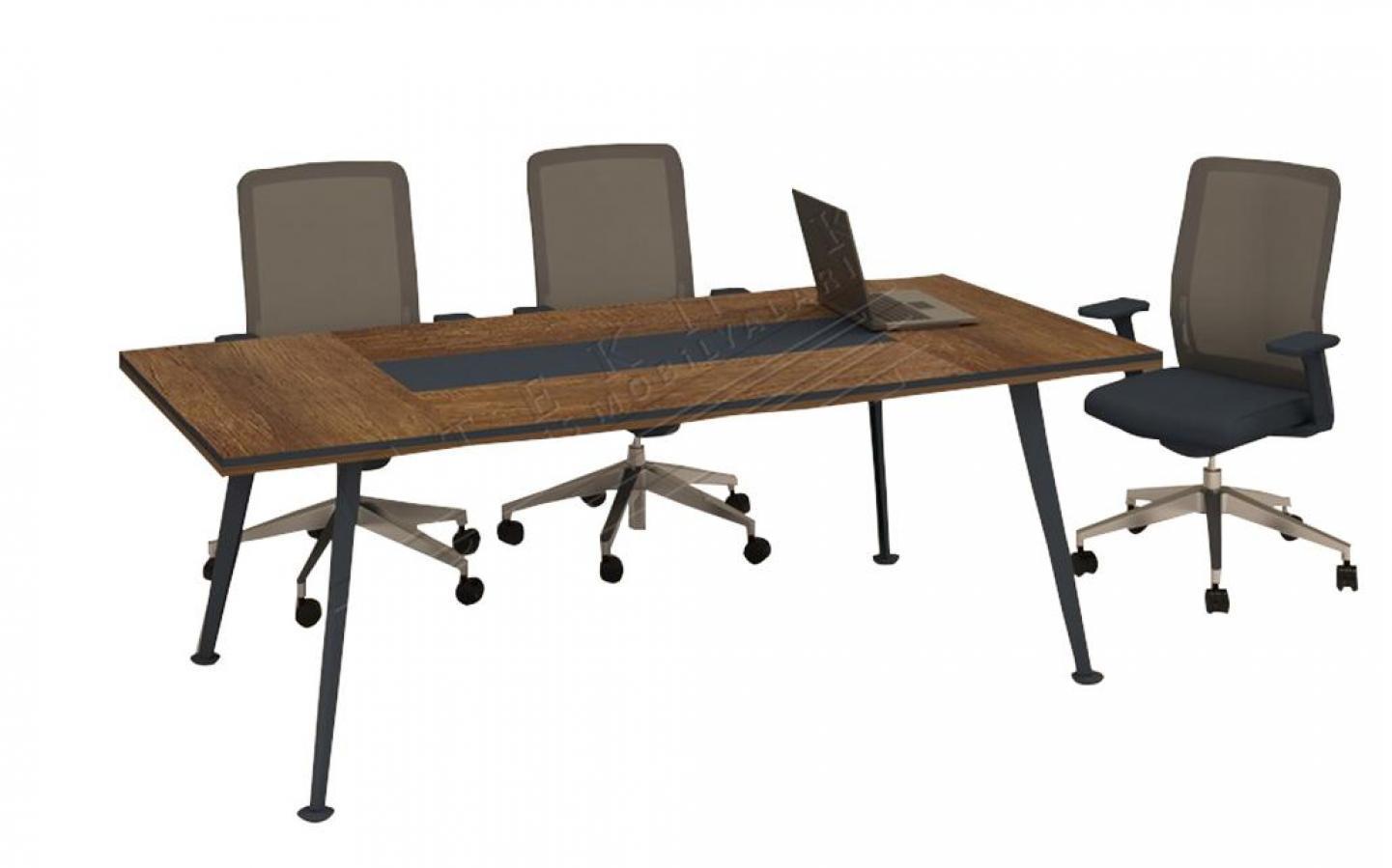 pier toplantı masası 180cm