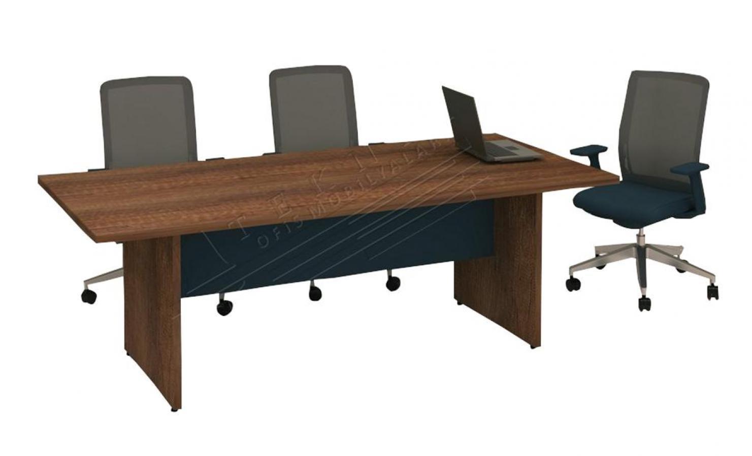 pira toplantı masası 180cm