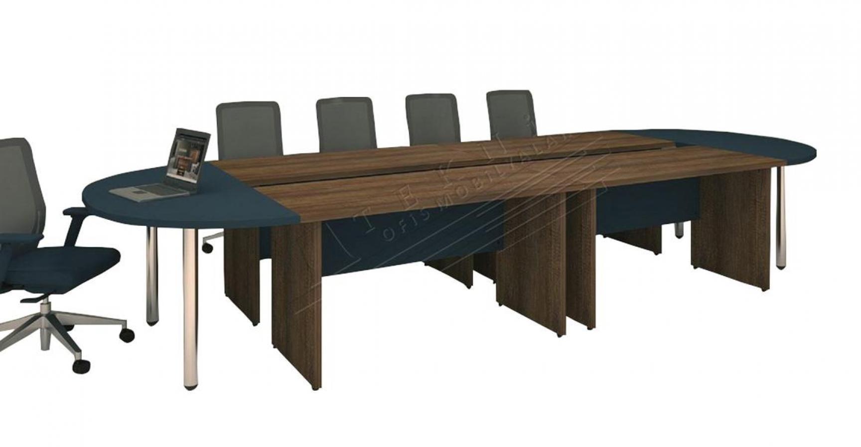 pira toplantı masası 240cm