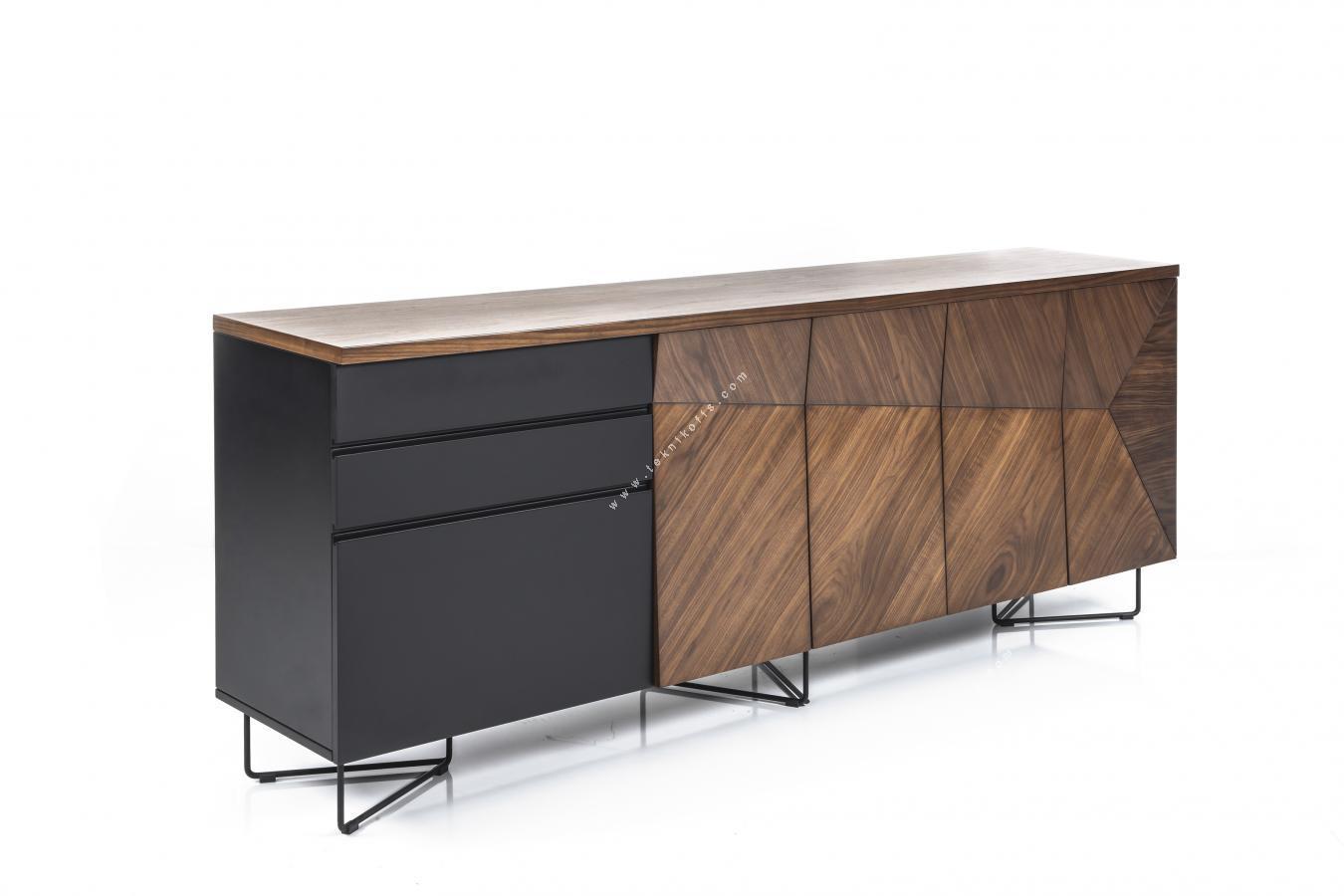 ployer tasarım ofis dolabı