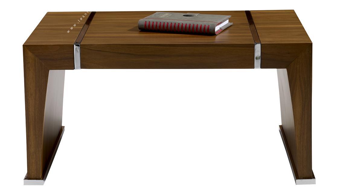 polish tasarım makam sehpası 130cm