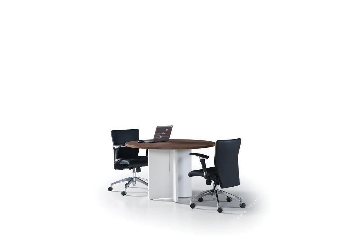 pomaster toplantı masası 150q