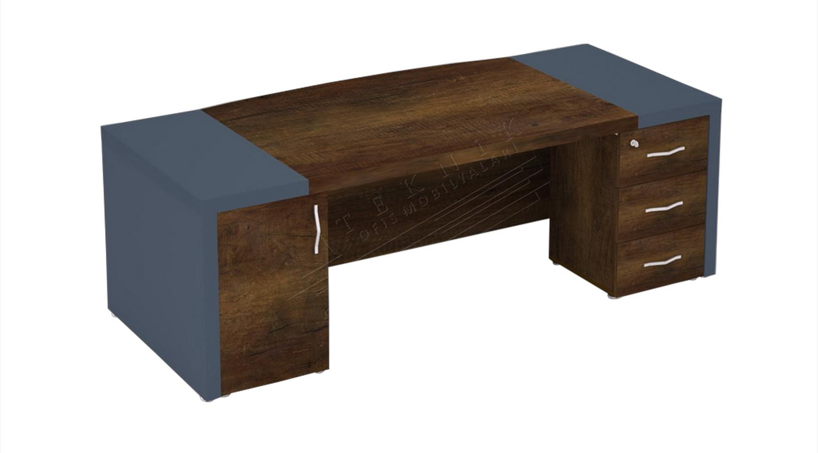 real makam masası 200cm