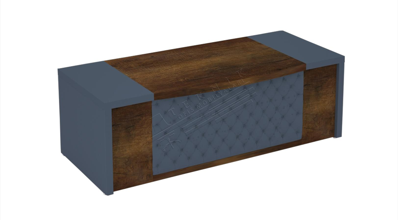 real makam masası 220cm