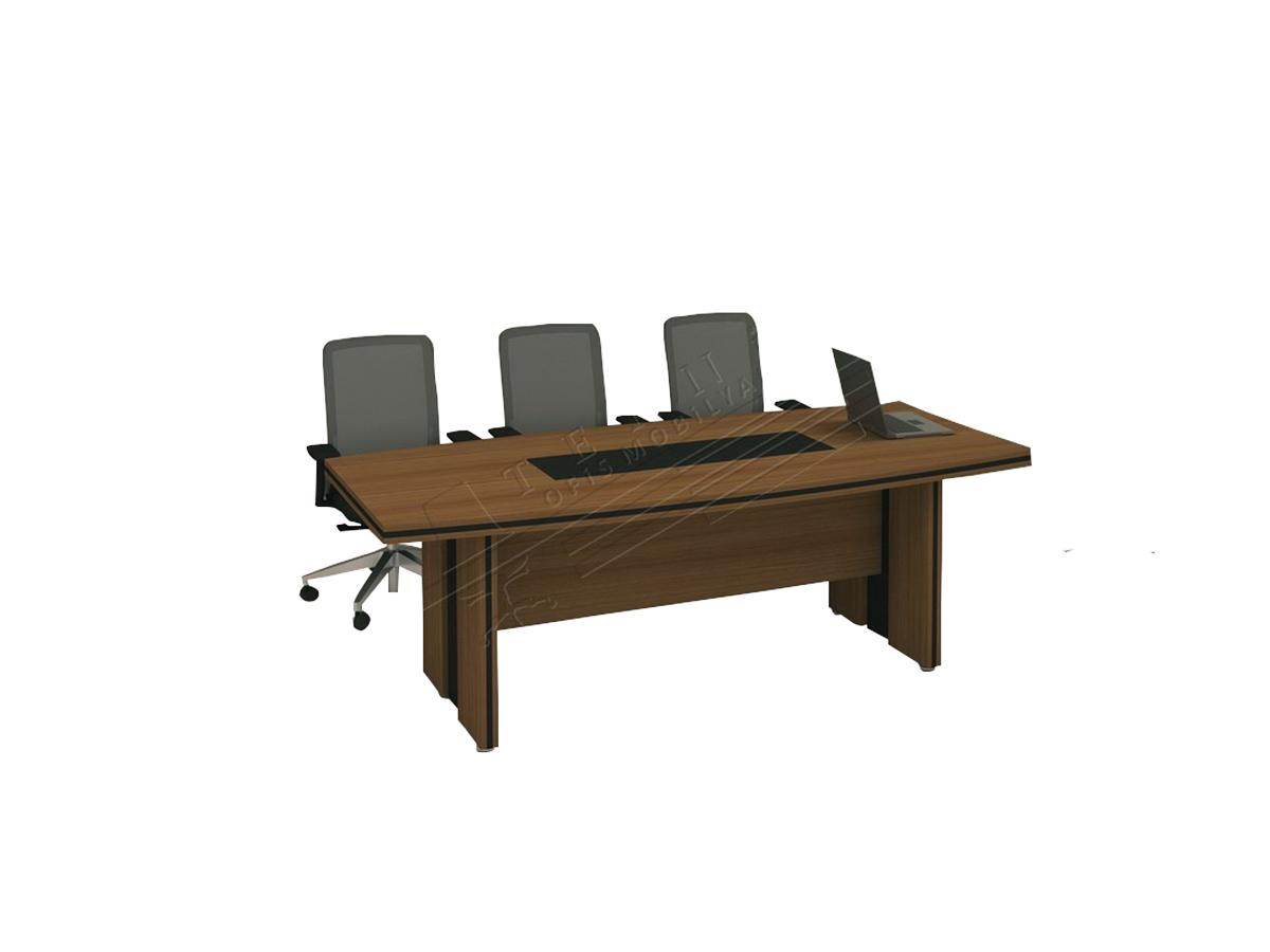 rolas toplantı masası 180cm