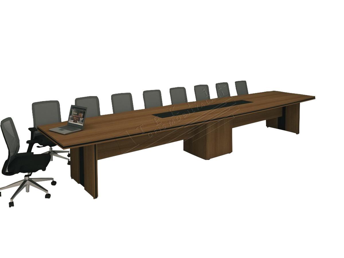 rolas toplantı masası 260cm