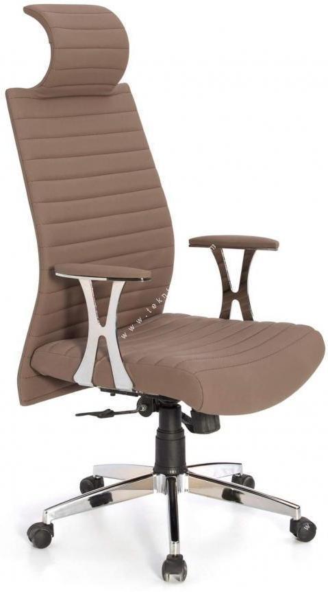 romane başlıklı ergonomik yönetici koltuğu