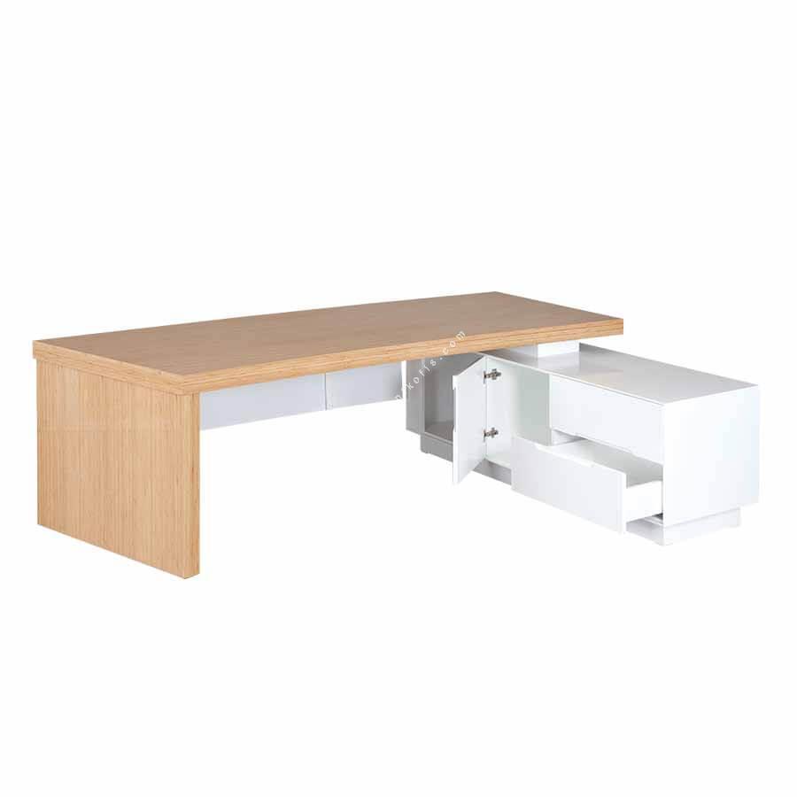 sandor cilalı makam masası