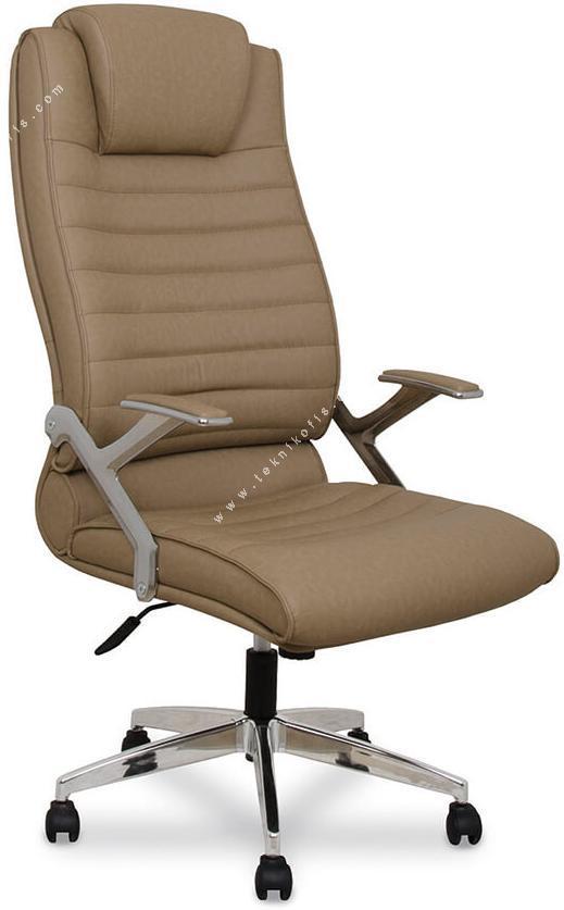 scobe başlık detaylı makam koltuğu