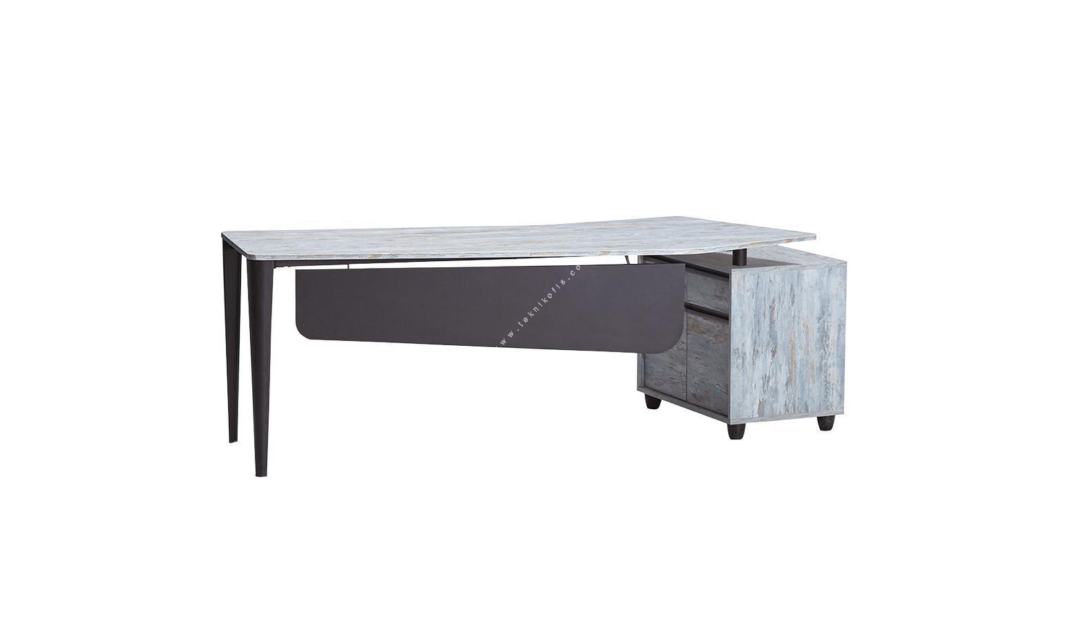 snow yönetici masası 200cm