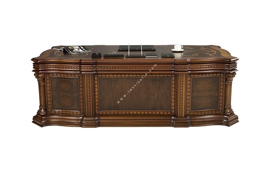 Solomare klasik makam masası
