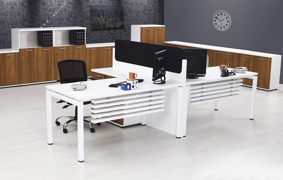 sontag ikili workstation çalışma masası
