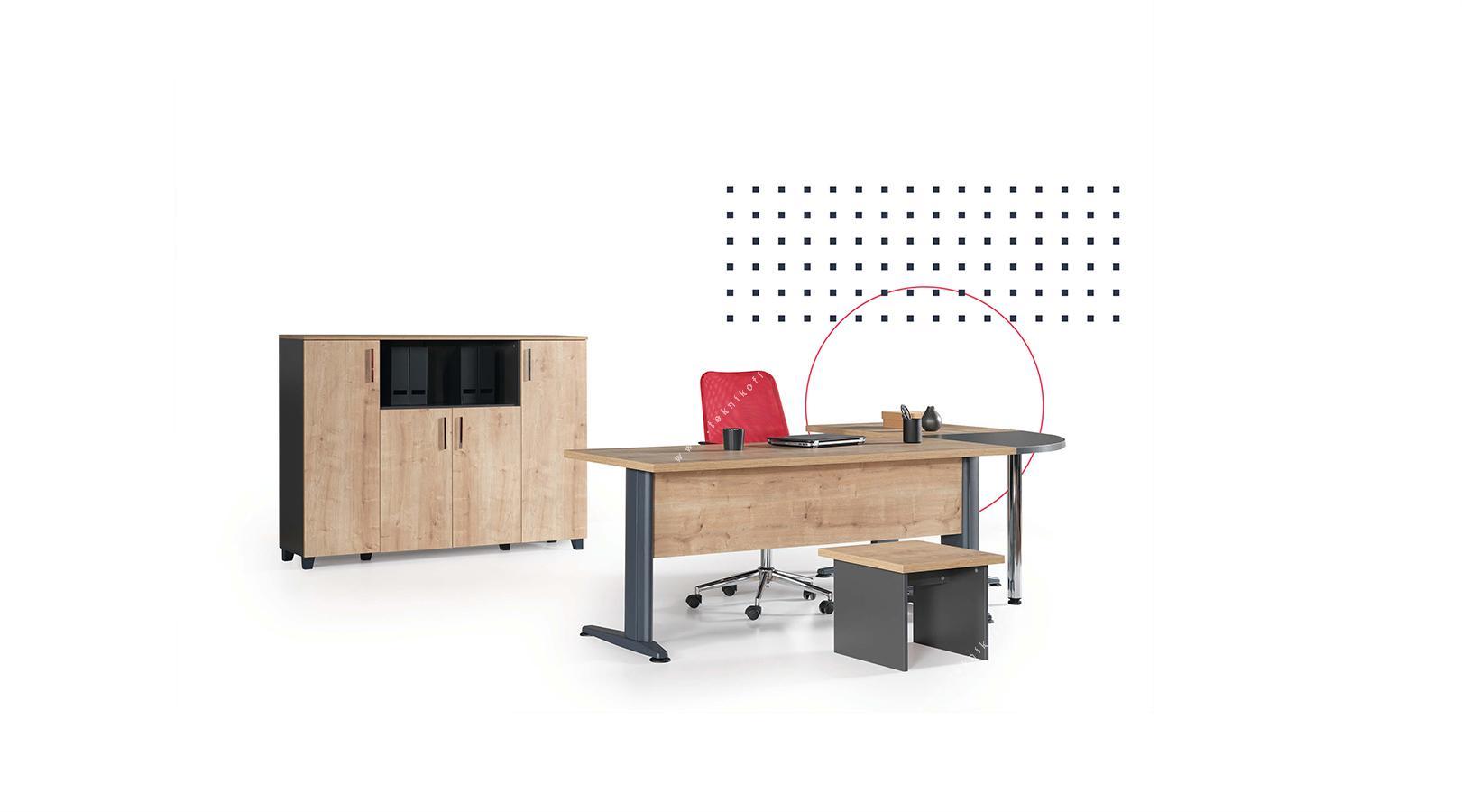 spur çalışma masa takımı 160cm
